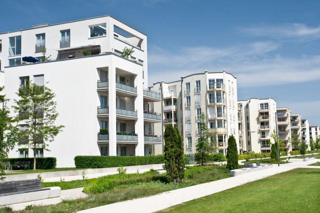 ביטוח בניין משותף – לא חובה אבל חובה!