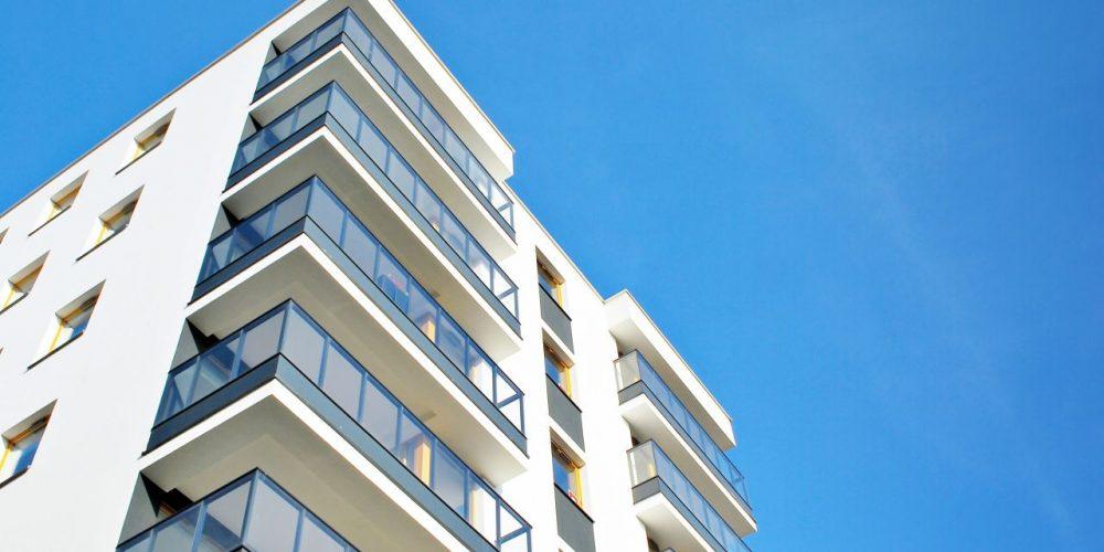 ביטוח בניין - חייב להיות בטוח