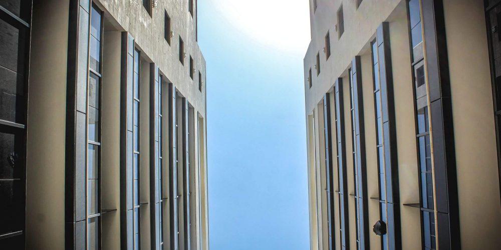 יטוח מבנה הוא רעיון מצוין שיקנה לכם ולשאר דיירי הבניין שקט נפשי
