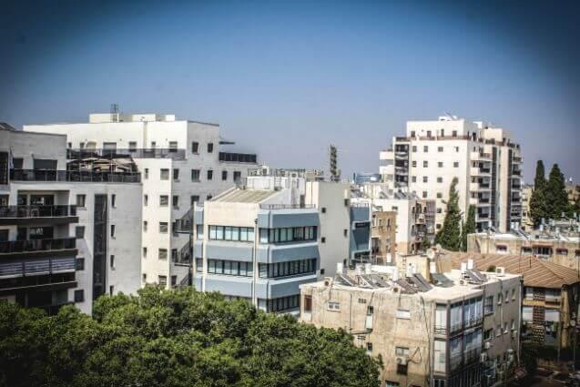 בית משותף – ביטוח מבנה להגנה מקסימלית