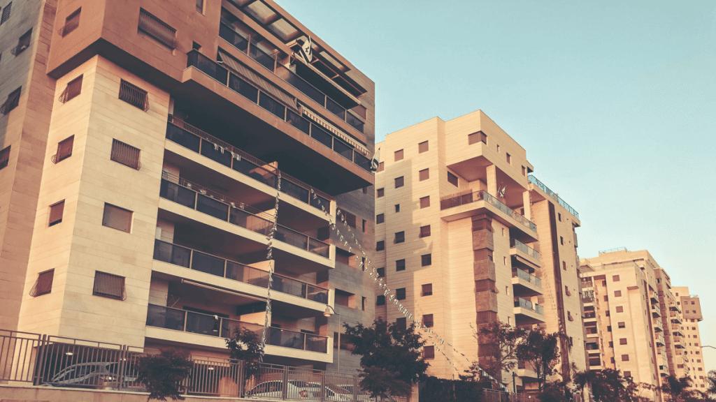 ביטוח ועד בית – מה כולל השירות