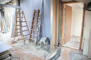 מהם הדברים שכדאי לדעת על שיפוץ בית משותף?